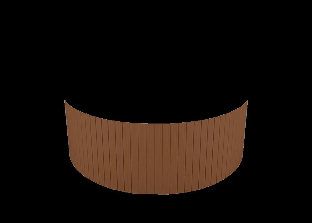 SPA 190 Fuoriterra