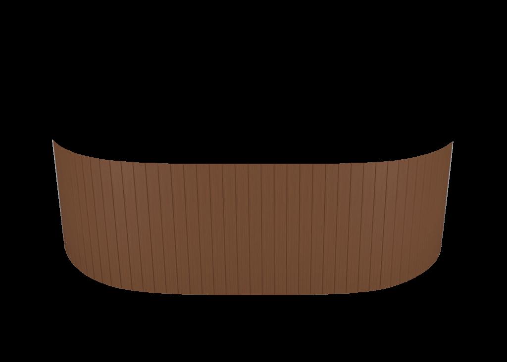Columbia 290  Fuoriterra