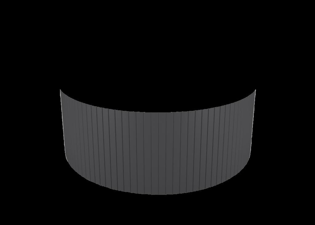 SPA 240 Fuoriterra