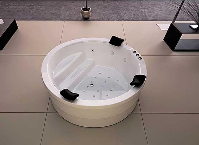 Vasche idromassaggio per esterno da 2 3 posti